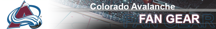 Shop Colorado Avalanche Flags and Banners