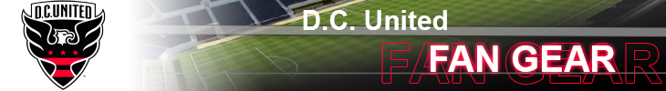 Shop D.C. United Flags and United House Flags