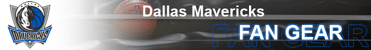 Shop Dallas Mavericks Apparel and Clothing