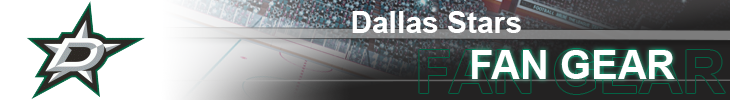 Dallas Stars Hockey Apparel and Stars Fan Gear