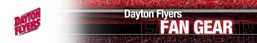 Shop Flyers Flag and Dayton Banner