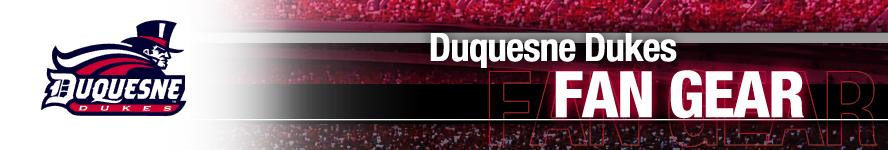 Shop Dukes Flag and Duquesne Dukes Banner