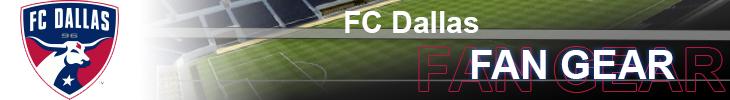 FC Dallas Hats and Headwear