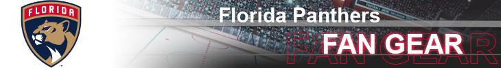 Shop Florida Panthers Hats