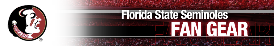FSU Florida State Seminoles Clothing and Apparel