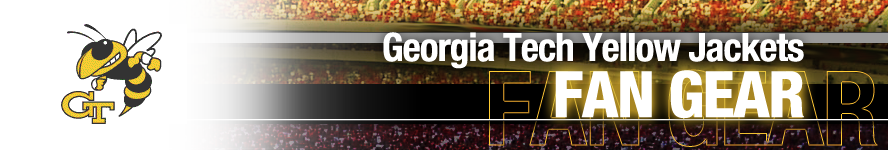 Georgia Tech Yellow Jackets Clothing and Apparel