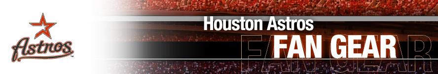 Houston Astros Hats and Headwear