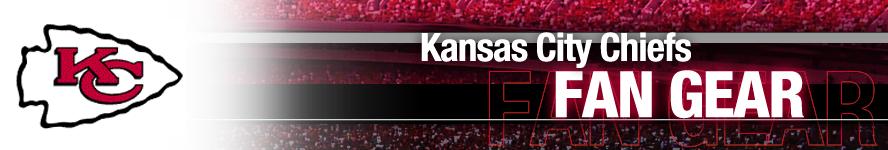 Kansas City Chiefs Apparel and Chiefs Fan Gear