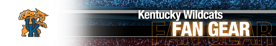 Kentucky Wildcats Hats and Headwear