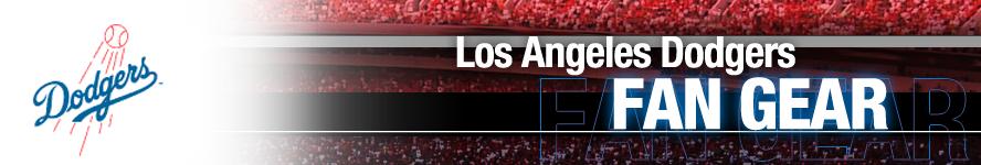 Los Angeles Dodgers LA Hats and Headwear