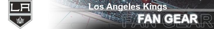 Los Angeles LA Kings Hockey Apparel and Kings Fan Gear