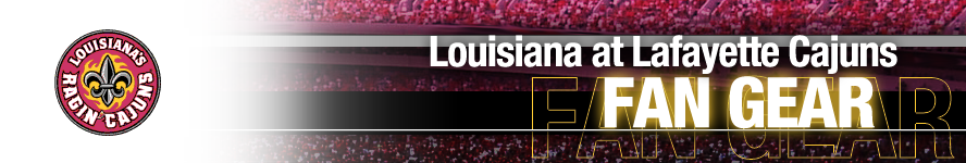 Shop Cajuns Flag and Louisiana at Lafayette Banner