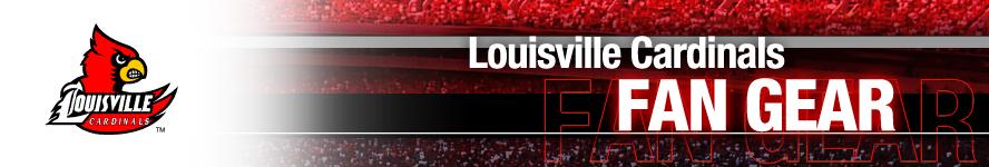 Louisville Cardinals Hats and Headwear