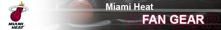 Shop Miami Heat NBA Store & Heat Gear