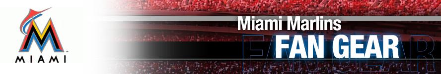 Miami Marlins Hats and Headwear