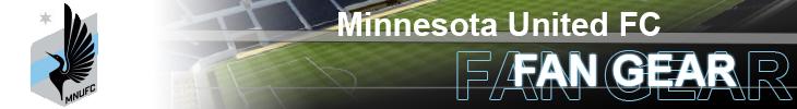 Minnesota United FC Hats and Headwear