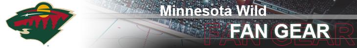 Minnesota Wild Hockey Apparel and Wild Fan Gear