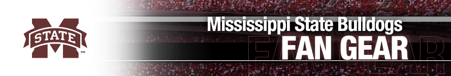 Mississippi State Bulldogs Clothing and Apparel