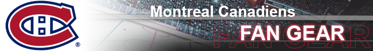 Shop Montreal Canadiens Clothing and Apparel