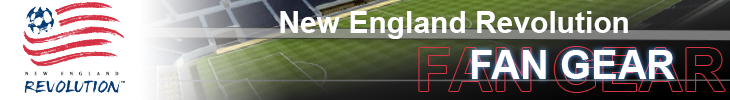 Shop New England Revolution Flags and Revs House Flags