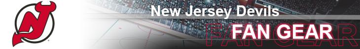 New Jersey Devils Hockey Apparel and Devils Fan Gear
