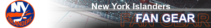 New York Islanders NY Hockey Apparel and Islanders Fan Gear