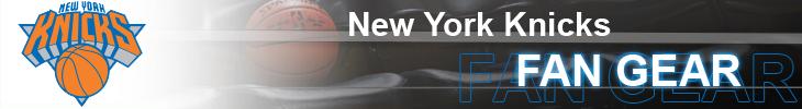 Shop New York NY Knicks Apparel and Clothing