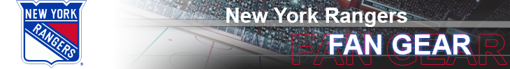 Shop New York Rangers NY Clothing and Apparel