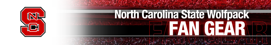 NCSU Wolfpack Clothing and Apparel