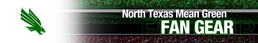 Shop Mean Green Flag and North Texas Banner
