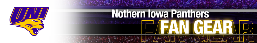 Shop Panthers Flag and Northern Iowa Banner