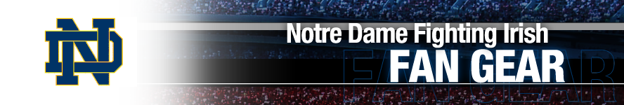 Notre Dame Fighting Irish Hats and Headwear