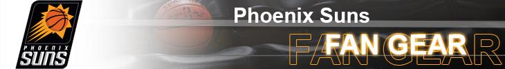 Shop Phoenix Suns NBA Store & Suns Gear