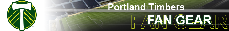 Shop Portland Timbers MLS Apparel and Scarves
