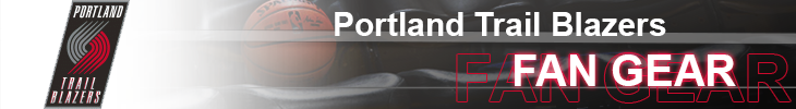 Shop Portland Trail Blazers Flags and Banners