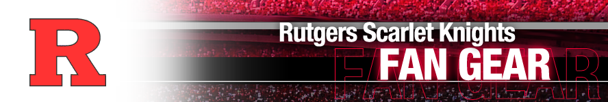 Rutgers Scarlet Knights Hats and Headwear