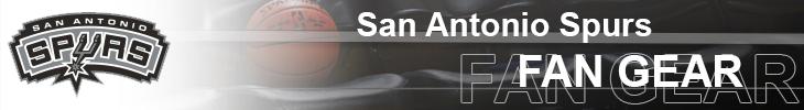 Shop San Antonio Spurs NBA Store & Spurs Gear