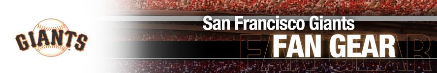 San Francisco Giants Hats and Headwear