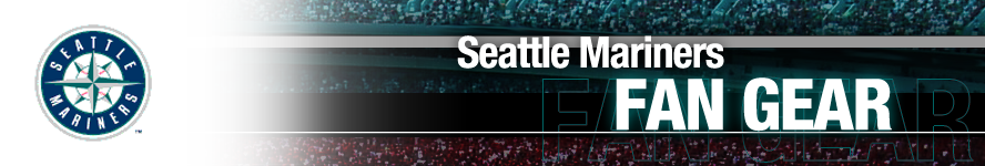Shop Seattle Mariners Clothing and Apparel