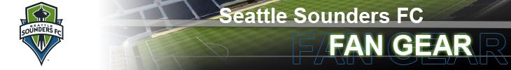 Seattle Sounders FC Hats and Headwear