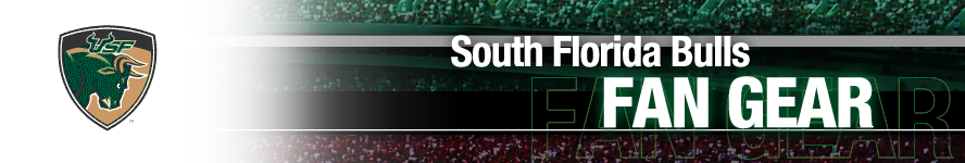 Shop Bulls Flag and South Florida Banner
