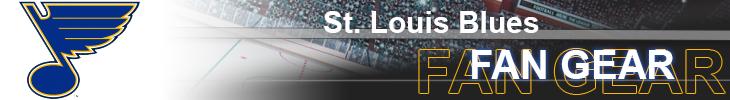 Saint Louis Blues St Hockey Apparel and Blues Fan Gear