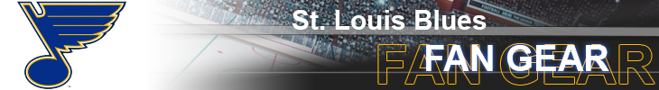 Shop Saint Louis Blues St Clothing and Apparel