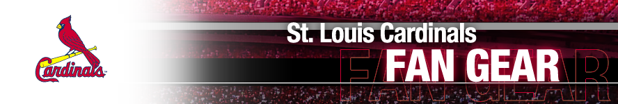Shop Saint Louis Cardinals St. Clothing and Apparel
