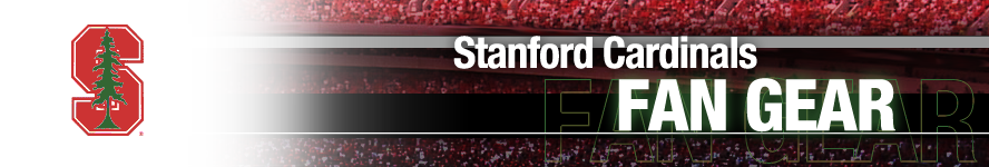 Stanford Cardinals Clothing and Apparel