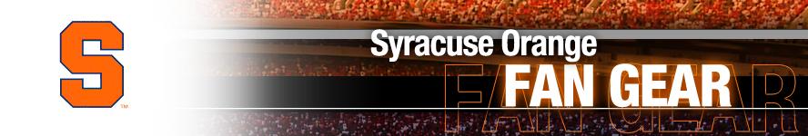 Shop Orange Flag and Syracuse Banner