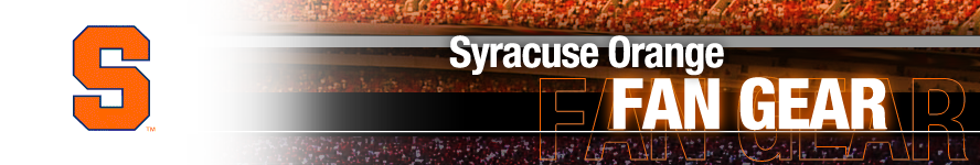 Syracuse Orangemen Clothing and Apparel
