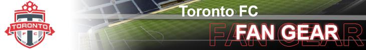 Toronto FC Gear & Merchandise