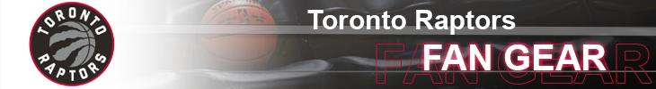 Shop Toronto Raptors NBA Store & Raptors Gear