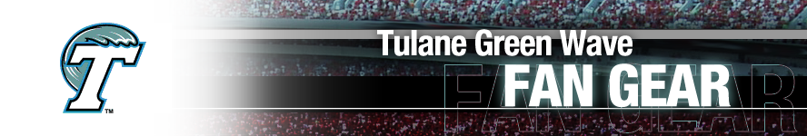 Shop Green Wave Flag and Tulane Banner